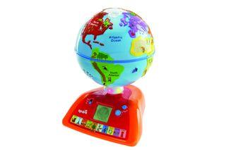 Spark Talking Globe (2)