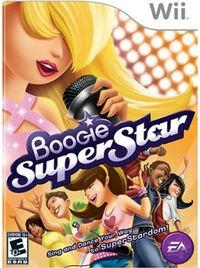 Boogiesscover