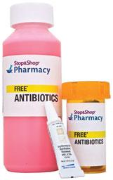 Sns_antibiotics