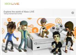 Xbox360Live