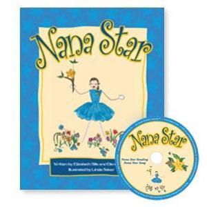 Nana-star-book-cd