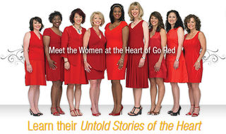 Go-red-women