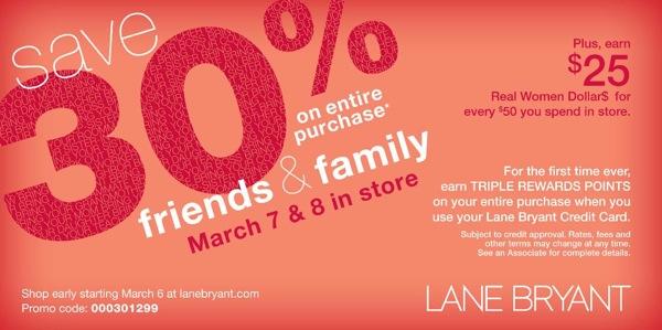 Lane-bryant-coupon