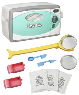 Easy Bake Oven & Snack Center TEAL