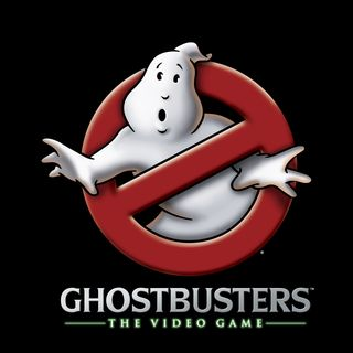 Ghost busters the video game screen shot