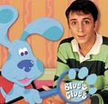 Blues clues and steve