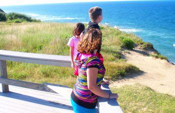 Cape Cod Lighthouse Views