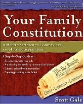 Your family constitution