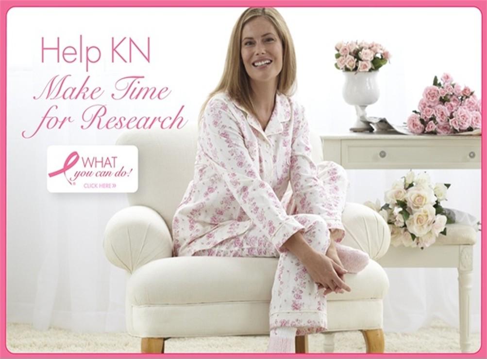 Kn awareness and hope