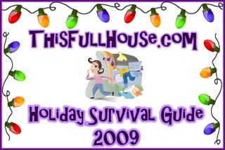 This Full House Gone Holiday Shoppin 2009