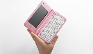 Mbook pink