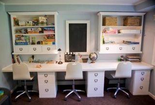 Houzz Ideabook desks