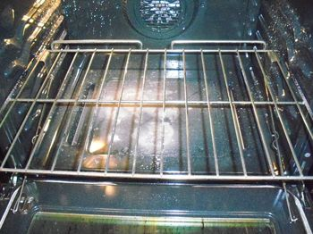 Clean Oven, Almost