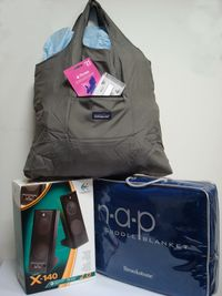Blogger Giveaway Kit Photo