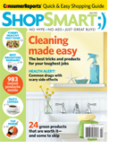 Shopsmart cover