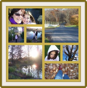 Autumn in Pittsgrove