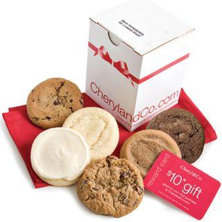 Cherylandco cookies