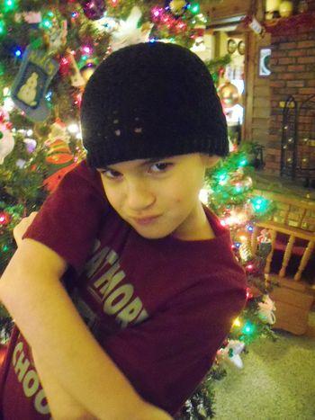 Christmas Foshizzle 2009