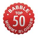 Babble Badge