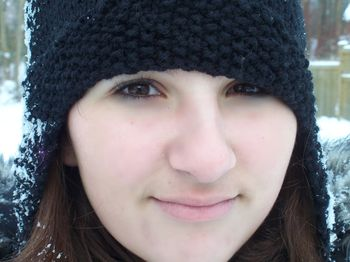 Heather Winter 2009