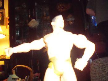 John Cena, I think.