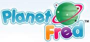 Planet fred logo