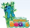 Bamboo bears logo