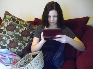 Holly and DSi XL