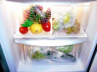 Frigidaire Refrigerator Drawers