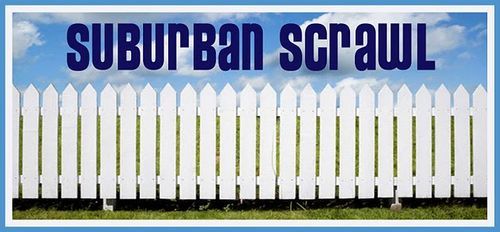 You can visit with Melisa at TheSuburbanscrawl.blogspot