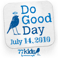 Celebrate Do Good Day at Garden State Discovery Museum on July 14th