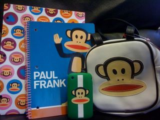 Paul Frank Giveaway 2