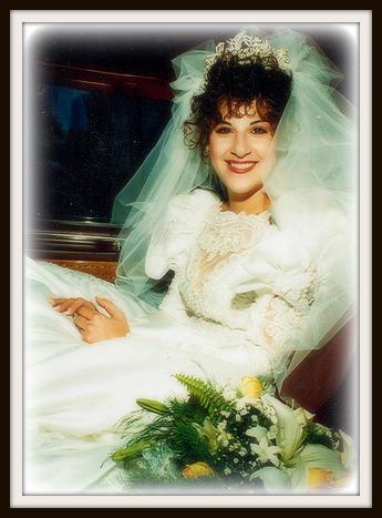 1990 Bride