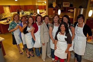 Mom Bloggers Visit the Kraft Kitchens