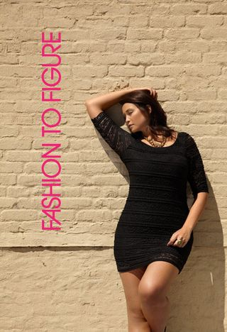 Fashion to figure cover