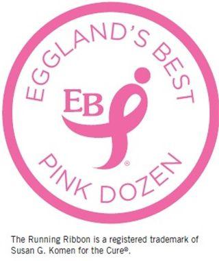Eggland's Best PinkDozen
