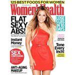Women's health mag nov 2010