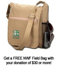 NWF Field Bag
