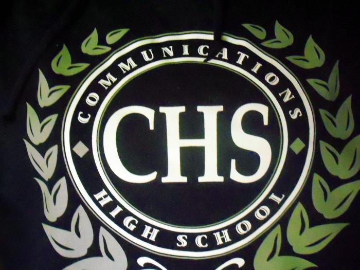 Day 113 - School Spirit