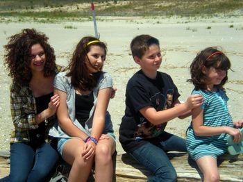 This Full House Kids Summer 2010