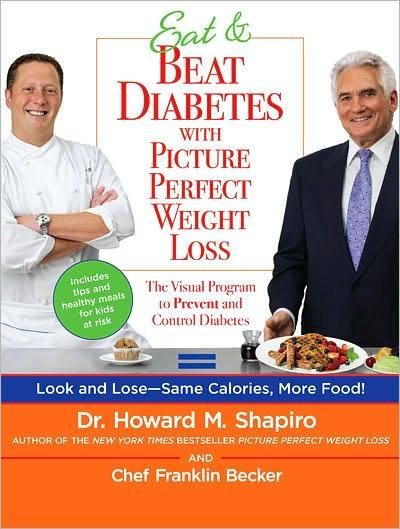 Eat and beat diabetes