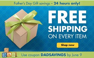 Free shipping today at Snapfish