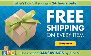 Free shipping today at Snapfish