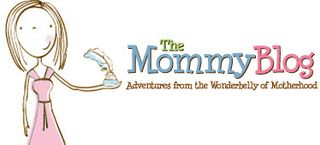 You can visit with Mindy at themommyblog.net