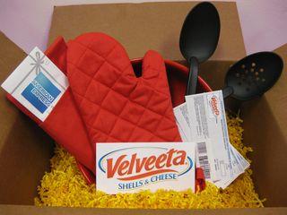Kraft Blogger Giveaway