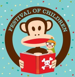 Paul frank festival of children