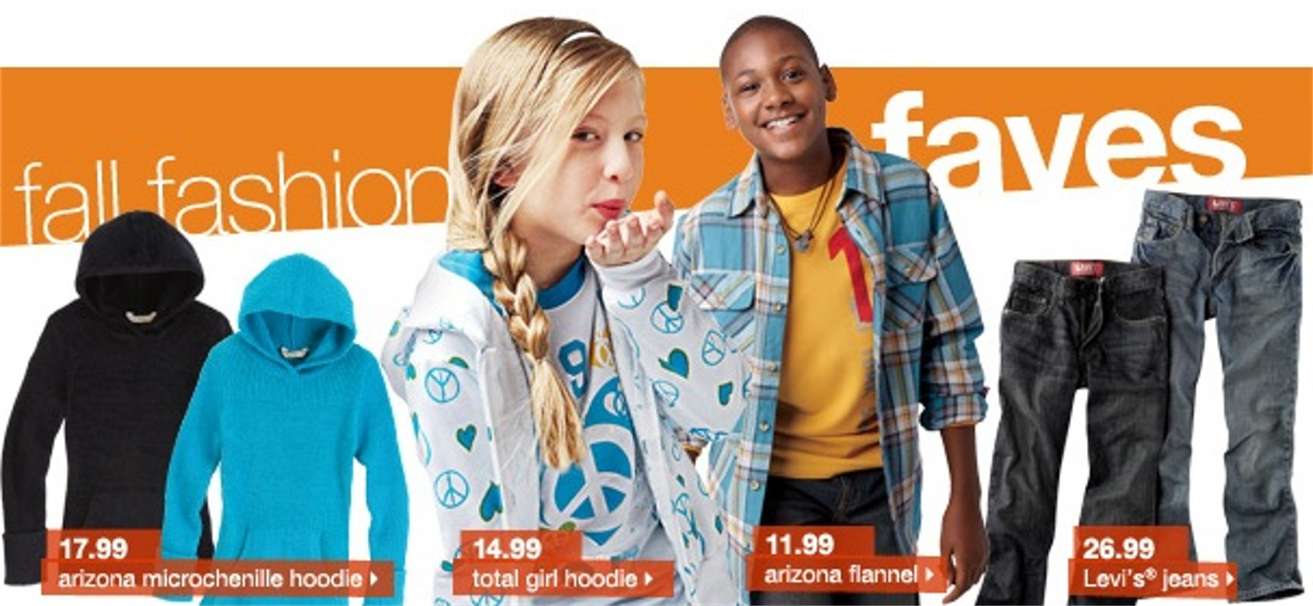 JCPenney Fall 2010