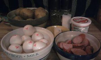 Racot krumpli ingredients