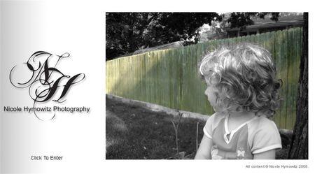 Nicole Hymowitz Photography