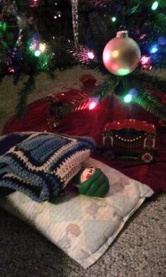 Elf Watch - Day 1